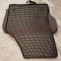 Коврики в салон резиновые Stingray 3шт. для Mercedes Viano W639 2003-2010