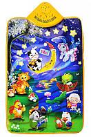 Музыкальный коврик Лунная соната YQ2962
