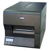 Коммерческий принтер штрих-кода CITIZEN CL-E720