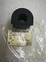 Втулка заднего стабилизатора, Каптива C100/140 Антара, 25962765, фото 1