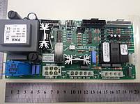 Плата силовая PE1175, KPE004 для печей Unox LineMiss XF135-185-195, фото 2