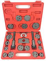 Набор для замены тормозных колодок LEX Польша 21 предмет CrV