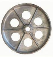 Шкив для бетономешалки Вектор БРС-130 (БРС-165)