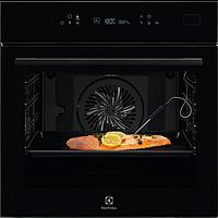 Встраиваемая духовка с функцией паровой печи Electrolux EOB7S31Z, фото 1