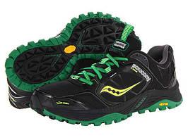 Лучшие кроссовки для туризма Saucony Adventerra GTX