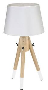 Лампа Intesi Lowe, белый