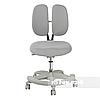 Подростковое кресло для дома FunDesk Primo Grey