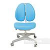 Подростковое кресло для дома FunDesk Bello II Blue