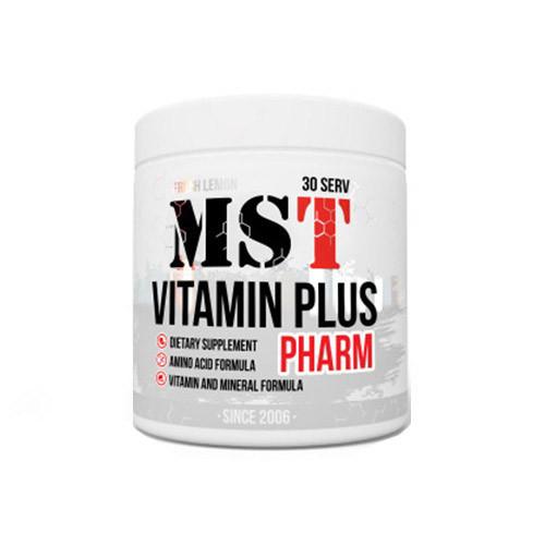 Комплекс витаминов MST Vitamin Plus Pharm(210 г) мст