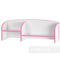 Надстройка для парты Trovare Pink, фото 1