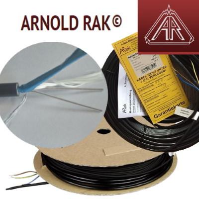 Двужильный нагревательный кабель серии Standart 6105-20 ЕС