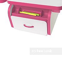 Выдвижной ящик FunDesk Creare drawer Pink, фото 1