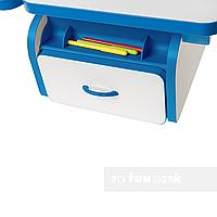 Выдвижной ящик FunDesk Creare drawer Blue, фото 1