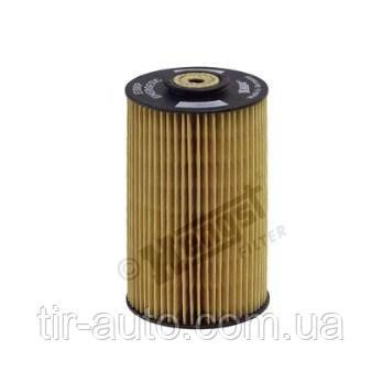 Фильтр топливный SCANIA, MAN, NEOPLAN, RVI, VOLVO ( HENGST ) E10KP D10