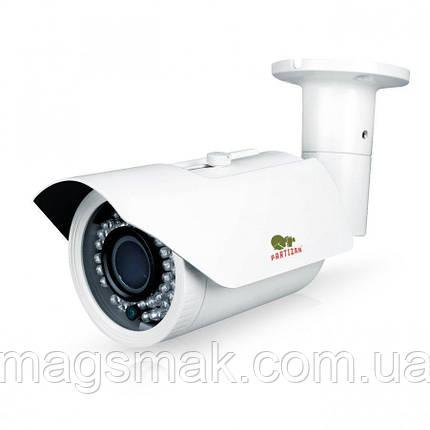 Камера видеонаблюдения COD-VF3CH FullHD WDR v1.0, фото 2