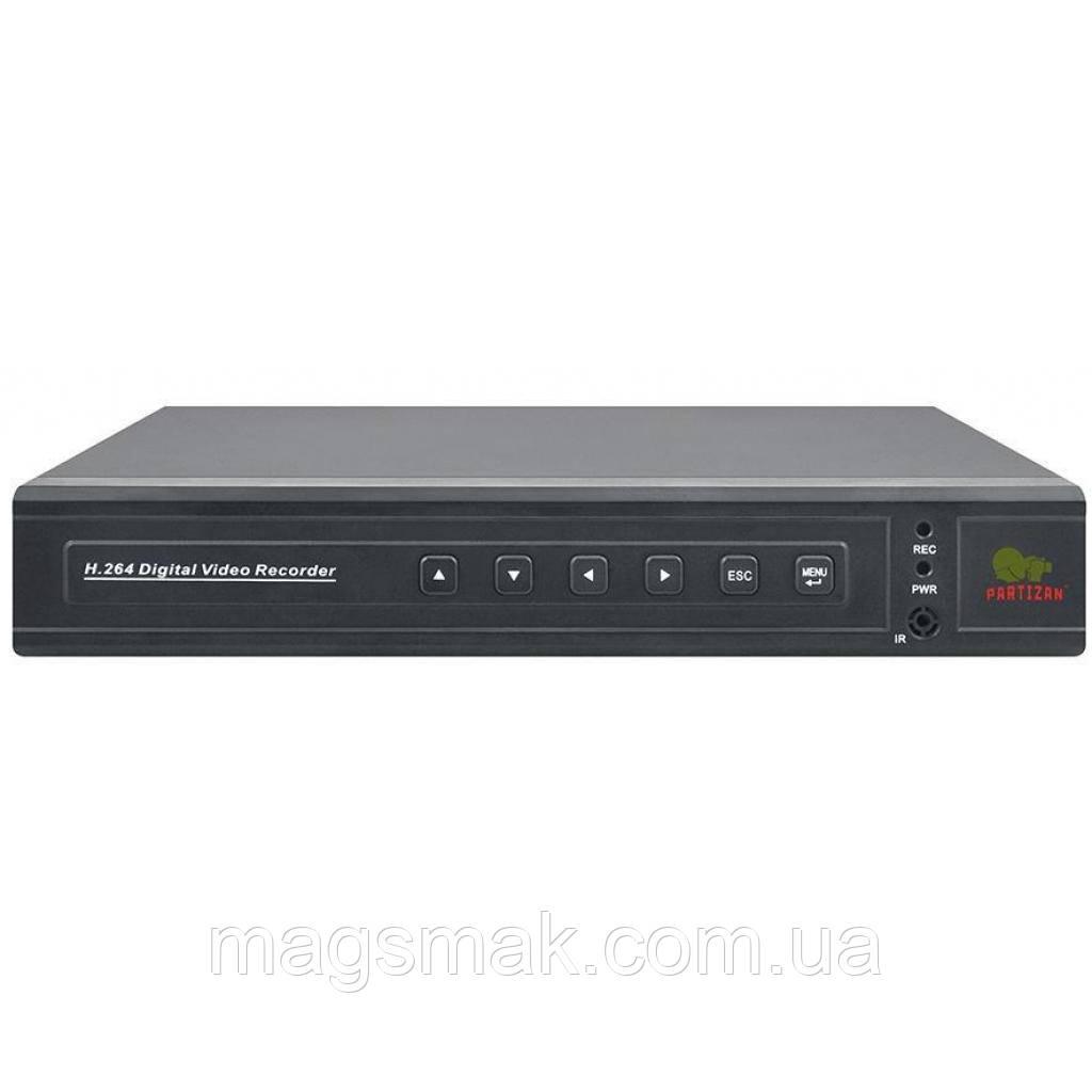 Видеорегистратор ADM-44U FullHD v4.2