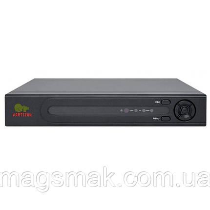 Видеорегистратор ADH-18V SuperHD v4.2, фото 2