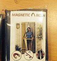 Magnetic Mesh большая антимоскитная сетка 210*100см, фото 1