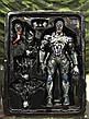 Большая коллекционная фигурка Веном. Фигурка-игрушка Симбиот Venom 25см!, фото 4