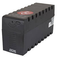 Источник бесперебойного питания Powercom RPT-600AP, фото 1
