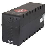 Источник бесперебойного питания Powercom RPT-600AP