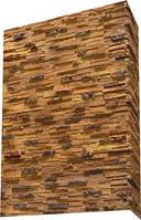 Искусственный камень гипсовый Европа 30 угловой ( 0,4 м2 )