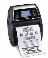 Мобильный принтер для печати чеков TSC Alpha 4L BT