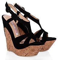 Gianmarco Lorenzi женские сандали