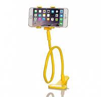 Подставка держатель телефона на гибкой ножке