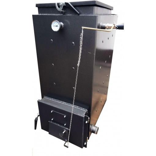 Шахтный котел Холмова Стандарт - 10 кВт