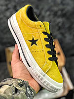 Кеды Converse One Star sworn to fun