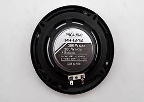 """Автоакустика ProAudio PR-1342 (6,5"""" / 350 Вт), фото 2"""