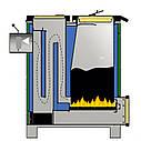 Шахтный котел Холмова Макситерм (12 кВт), фото 3