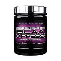 BCAA Scitec Nutrition BCAA Xpress (280 г) бцаа скайтек нутришн бцаа экспресс pear