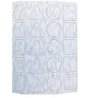 Шлифовальная бумага для PROXXON PS 13, К180, 3 шт. (28822)