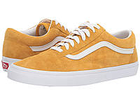 Кроссовки/Кеды Vans Old Skool™ (Pig Suede) Mango Mojito/True White
