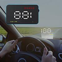 Uinversal OBDA1000Система предупреждения о превышении скорости