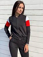 Жёнский Спортивный костюм трикотажный, фото 1
