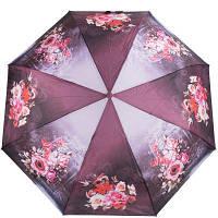 Складной зонт Magic Rain Зонт женский полуавтомат MAGIC RAIN (МЭДЖИК РЕЙН) ZMR4232-4