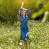 Вышитые платья в украинском стиле Рута, фото 2