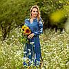 Вышитые платья в украинском стиле Рута, фото 4