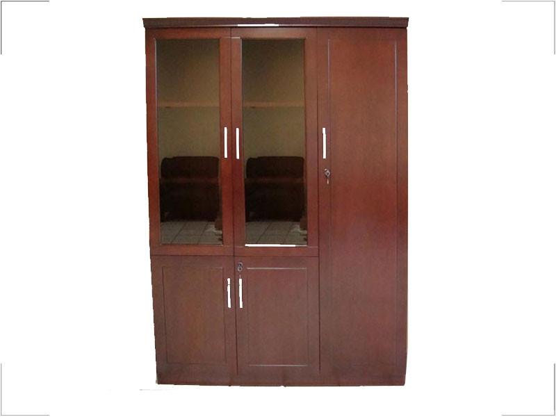 Шкаф офисный DCB304