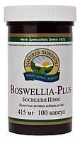 Босвелия Плюс НСП Boswellia Plus NSP - 100 кап - NSP, США