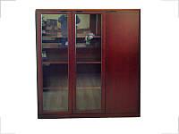 Шкаф офисный Мукс YCB501B Палисандр (Диал ТМ)