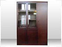 Шкаф офисный YCB509B-Палисандр