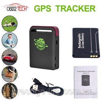 Автомобильный GPS трекер A8 mini