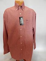 Рубашки мужские теплые