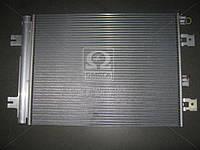 Конденсатор кондиционера RENAULT (производство VALEO) (арт. 814077), AGHZX