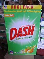 Стиральный порошок Dash Даш на 100 стирок