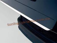 Кромка на багажник Carmos на Fiat Linea 2007